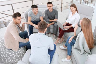 Πανεπιστήμιο Frederick | Μεταπτυχιακό στην Εκπαίδευση Ενηλίκων Δια Ζώσης