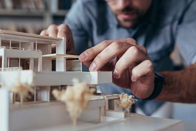 Πανεπιστήμιο Frederick | Προπτυχιακό στην Αρχιτεκτονική Δια Ζώσης