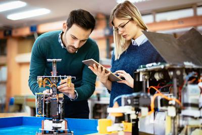 Πανεπιστήμιο Frederick | Προπτυχιακό Ηλεκτρολόγος Μηχανικός Δια Ζώσης