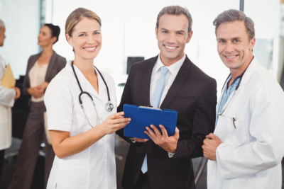 Πανεπιστήμιο Frederick | Μεταπτυχιακό Διοίκηση Υπηρεσιών και Μονάδων Υγείας